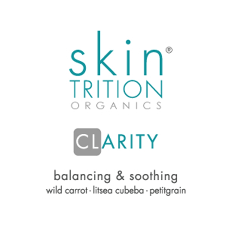 Picture of skinTRITION - CLARITY