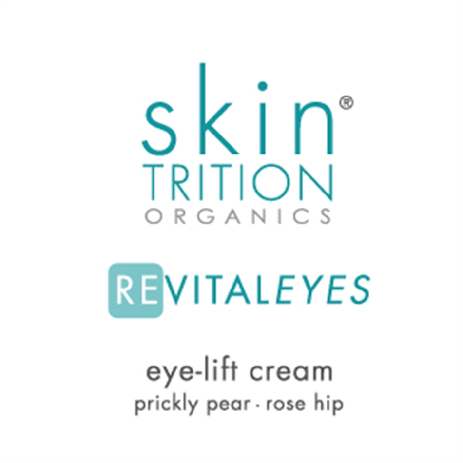 Picture of skinTrition Sampler - REVITALEYES