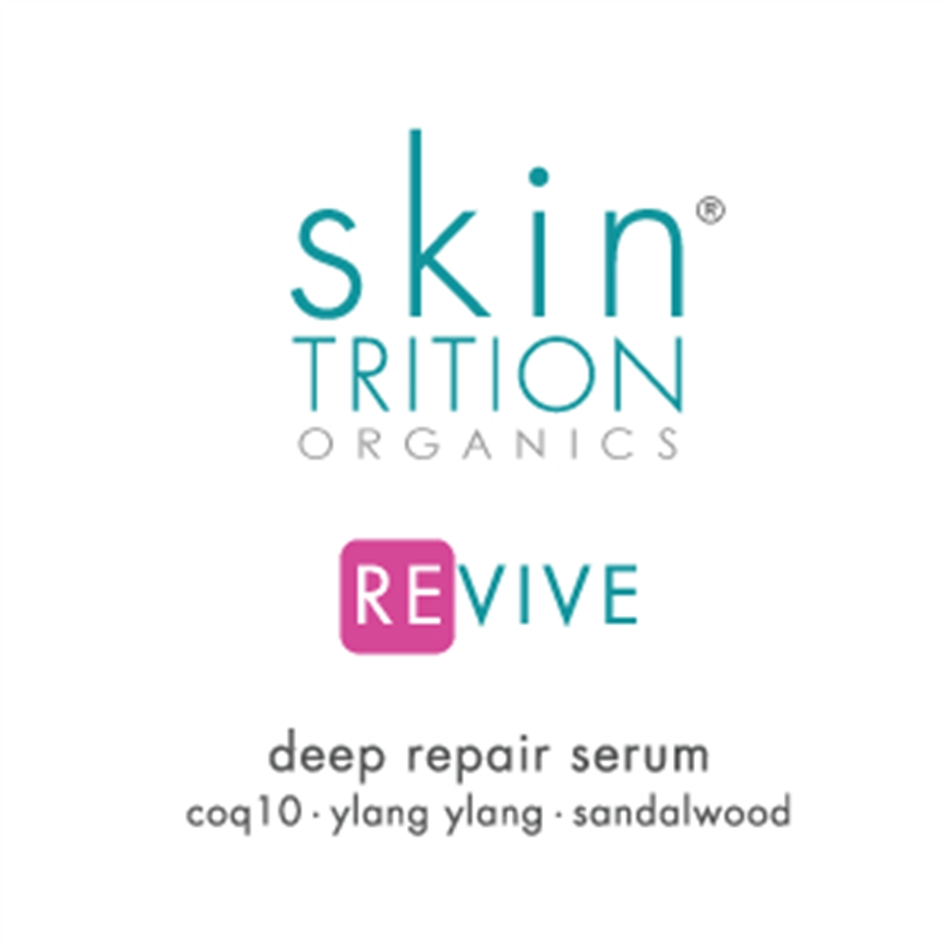Picture of skinTrition Sampler - REVIVE